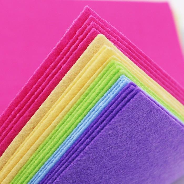 diy deko ideen aus stoff deko stoff dekorrieren mit filz stoff ideen material
