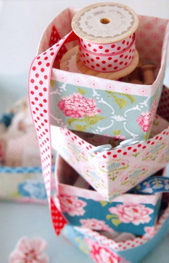 diy deko ideen aus stoff deko stoff dekorrieren mit filz stoff ideendeko bastelmaterialien