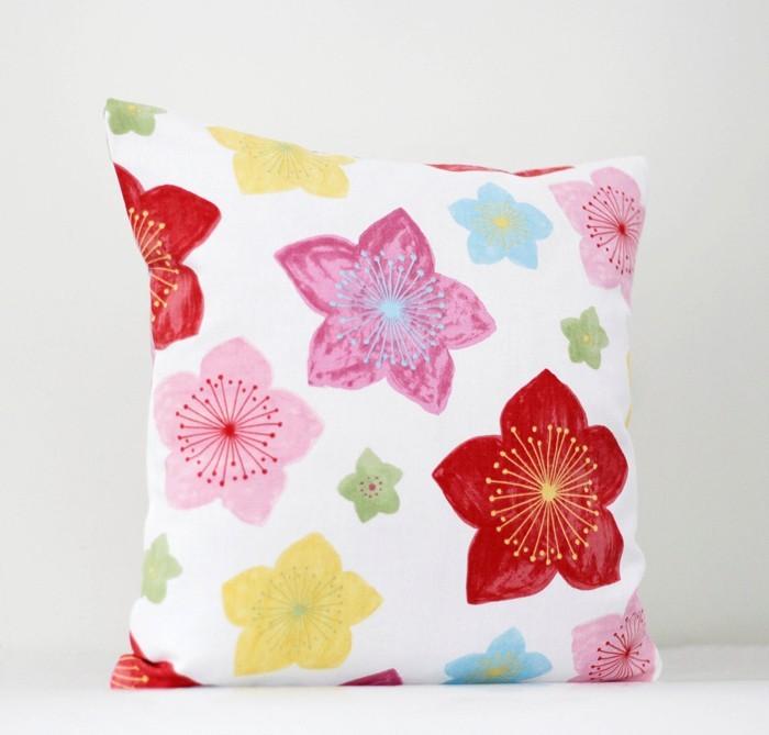 diy deko ideen aus stoff deko stoff dekorrieren mit filz stoff ideendeko blumig