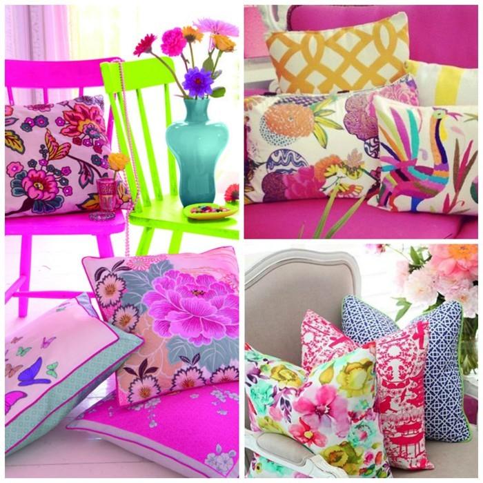 diy deko ideen aus stoff deko stoff dekorrieren mit filz stoff ideendeko coole ideen
