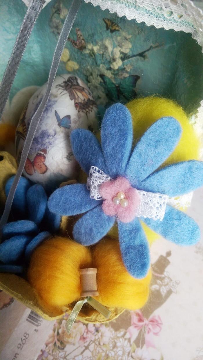diy deko ideen aus stoff deko stoff dekorrieren mit filz stoff ideendeko ostern deko