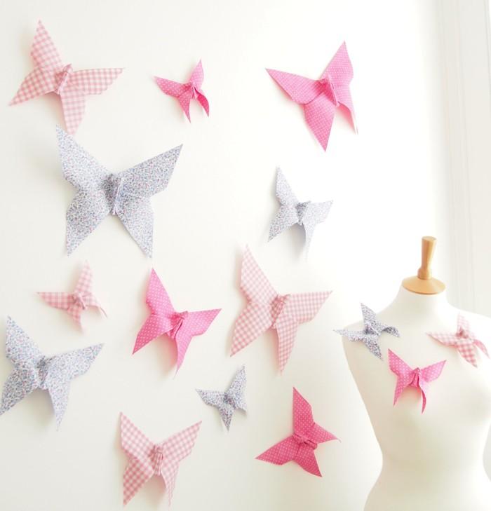 diy deko ideen aus stoff deko stoff dekorrieren mit filz stoff ideendeko schlafzimmer gestalten