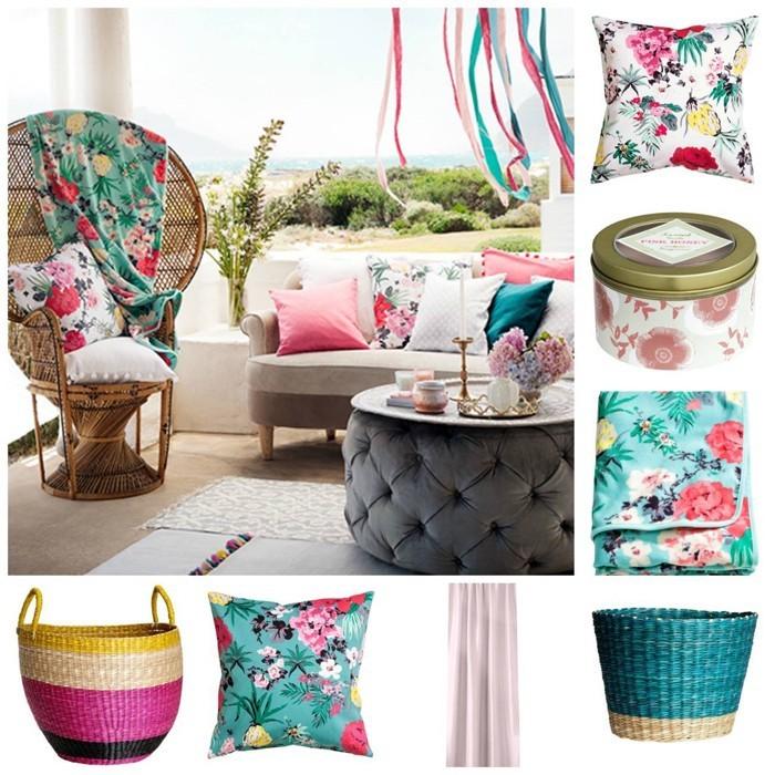 diy deko ideen aus stoff deko stoff dekorrieren mit filz stoff ideendeko stimmung