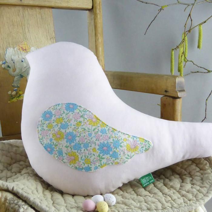 diy deko ideen aus stoff deko stoff dekorrieren mit filz stoff ideendeko vogel aus stoff