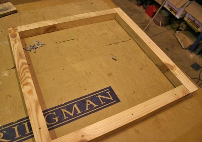 esstisch selber bauen amazing tisch selber bauen aus. Black Bedroom Furniture Sets. Home Design Ideas
