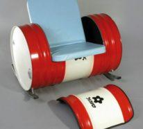 40 Ideen für Upcycling Möbel und Wohnaccessoires
