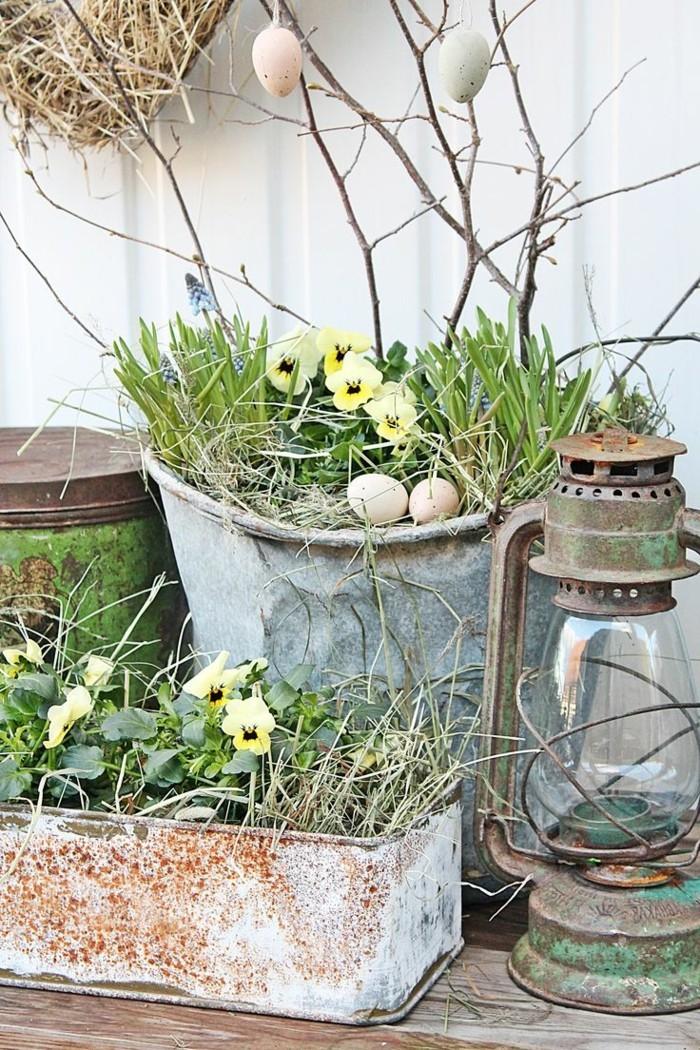 Garten dekorieren modern  Garten Dekorieren ~ Home Design und Möbel Ideen