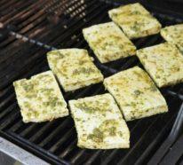 Erfahren Sie mehr über die Tofu Nährwerte!