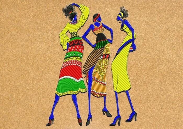 gobelin stickbilder kreative ideen deko ideen diy ideen anders denken aus alt macht neu alte stühle dekorieren afrikanisch