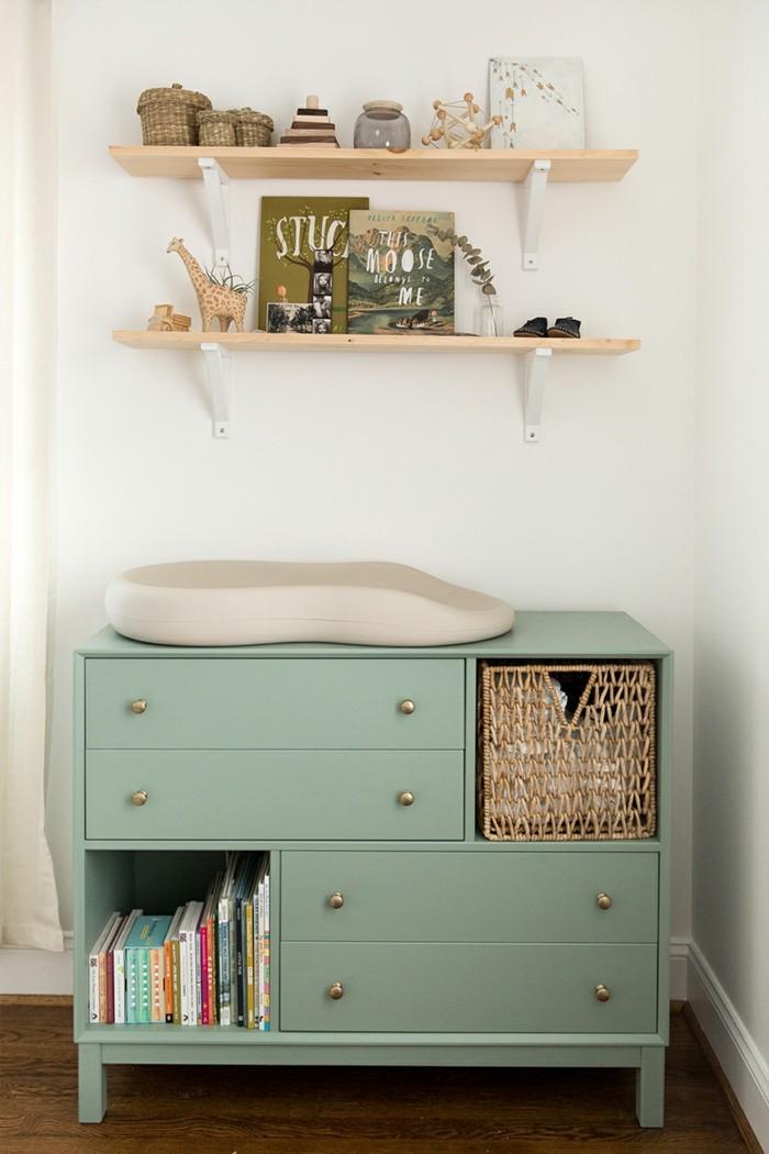 wandfarben ideen die ihre wohnung f r den fr hling erfrischen werden. Black Bedroom Furniture Sets. Home Design Ideas