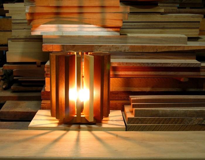 holzlampe designer lampe lampen design design lampen holz in holz