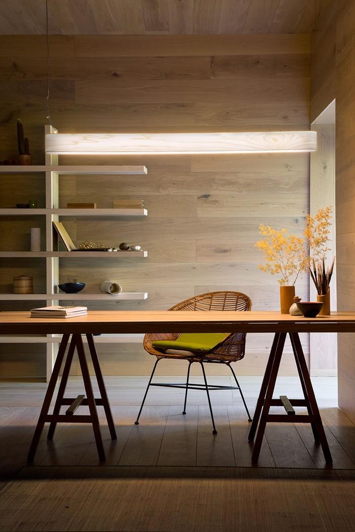 holzlampe desogner lampe lampen design design lampen wandlampe blumig buro