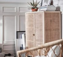 skandinavischer fr hling 2017 die neue ikea stockholm kollektion ist schon da. Black Bedroom Furniture Sets. Home Design Ideas