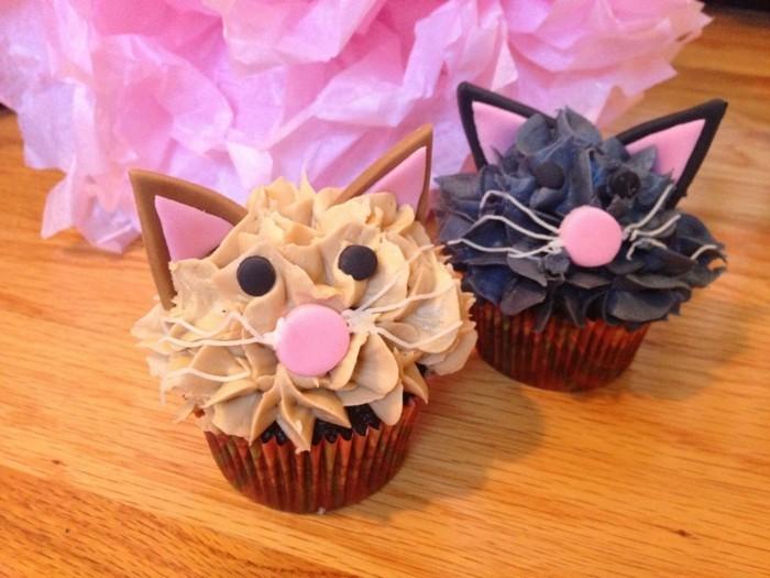 katzen muffins sind eine verfuehrung