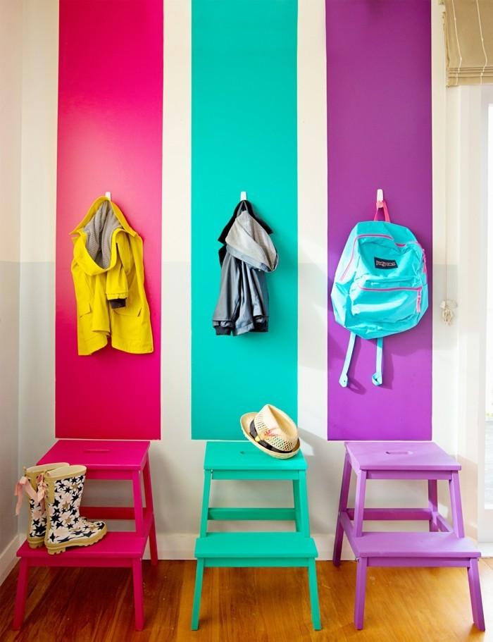 kreative einfaelle fuer die farbkombinationen