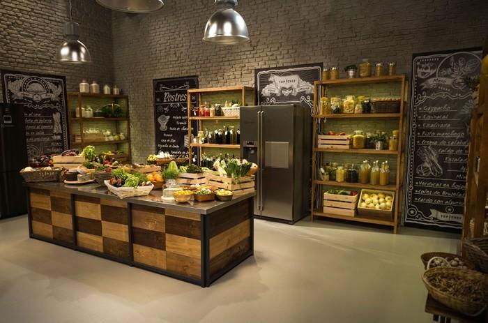 möbel aus weinkisten deko ideen diy ideen nachhaltig leben küche