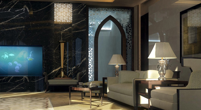 marokkanische fliesen zementfliesen interirdesign ideen wohnung design anders denken 5