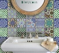 Marokkanische Fliesen- das gewisse Etwas in Ihrem Innendesign
