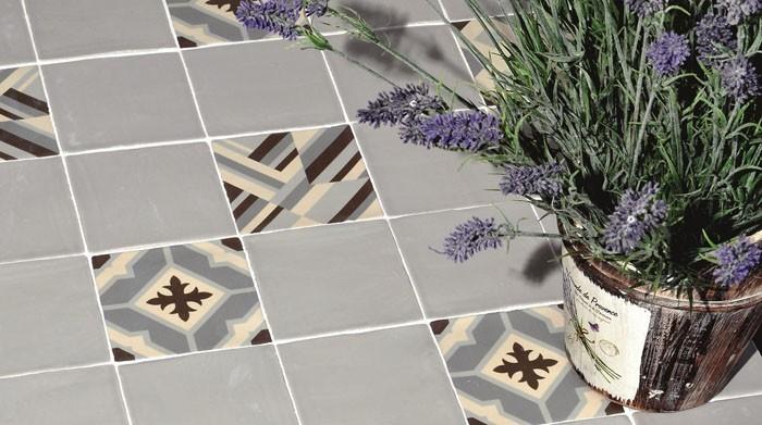 marokkanische fliesen zementfliesen interirdesign ideen wohnung design anders denken mosaik fliesen kreative wandgestaltung detail