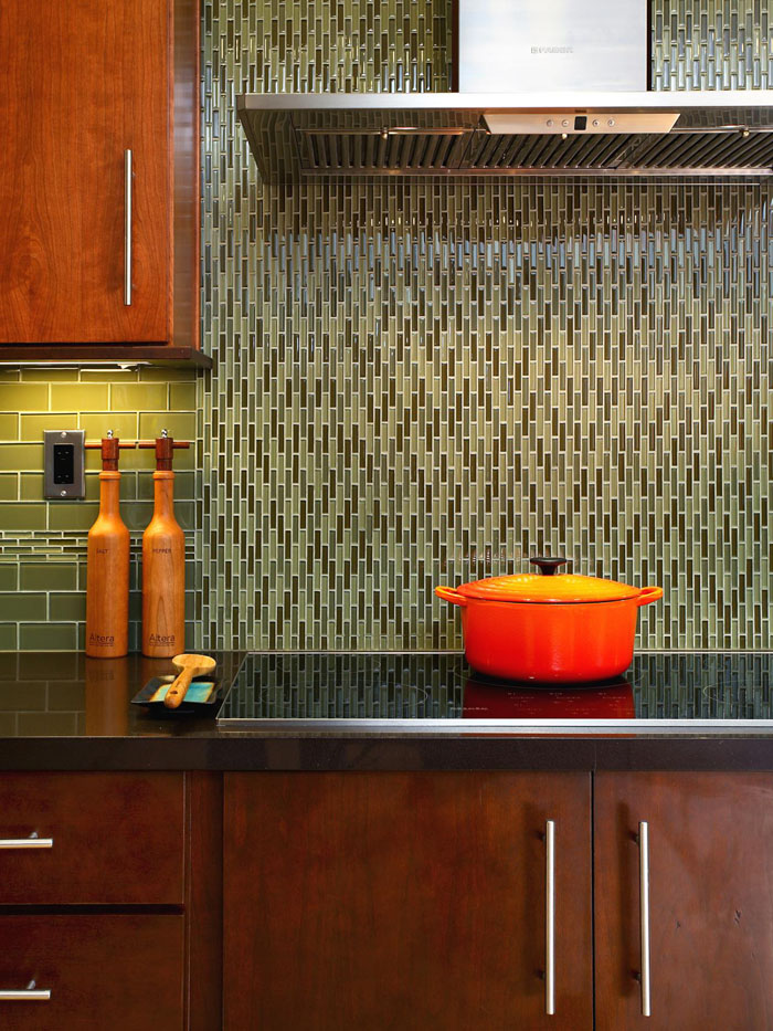 marokkanische fliesen zementfliesen interirdesign ideen wohnung design anders denken mosaik fliesen kreative wandgestaltung kontraste