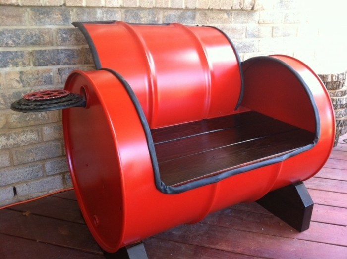 couch selber bauen upcycling ideen gartenmöbel