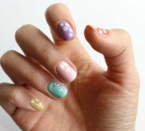 Nageldesign Ostern – 50 ausgefallene Ideen, wie Sie Ostern mit wunderlichen Nägeln zelebrieren!
