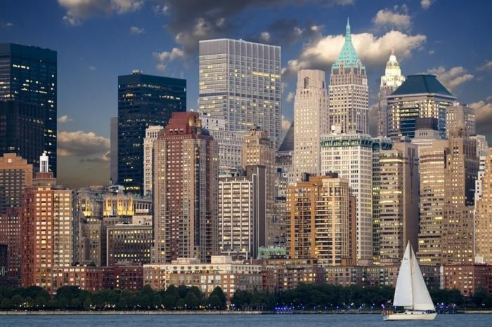 new york bildungsreise