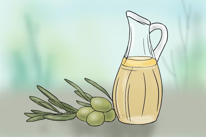 ostereier bemalen diy ideen natürliche farben von den pflanzen ökologische farben diy ideen olivenoel