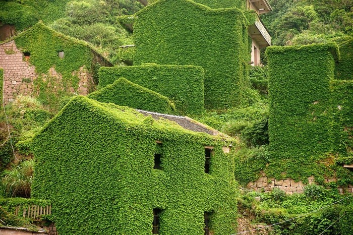 schöne reiseziele gouqi häuser natür architektur