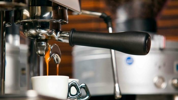 siebtraegermaschine fier echten italienischen espresso