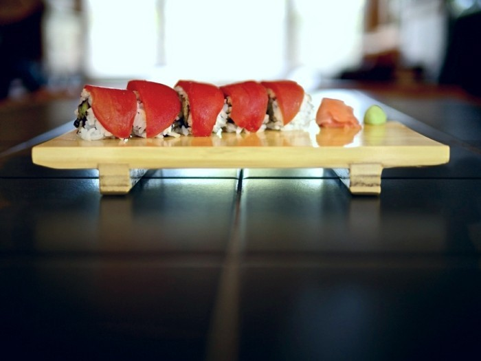 sushi herkunft und zubereitungsweise