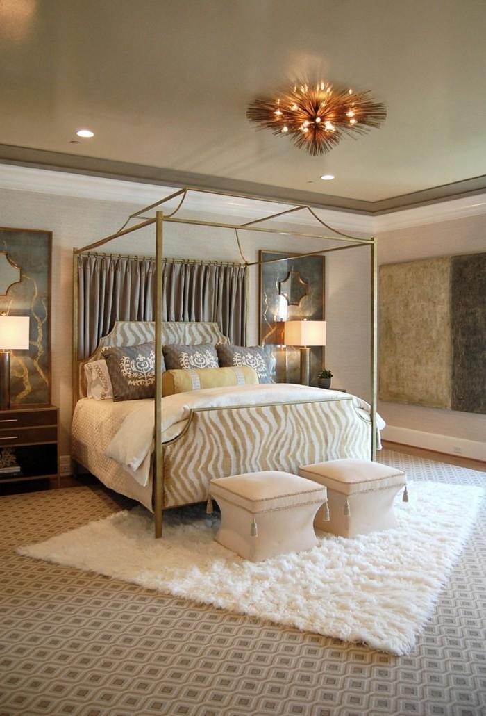 teppich verlegen schlafzimmer einrichten und stilvoll dekorieren