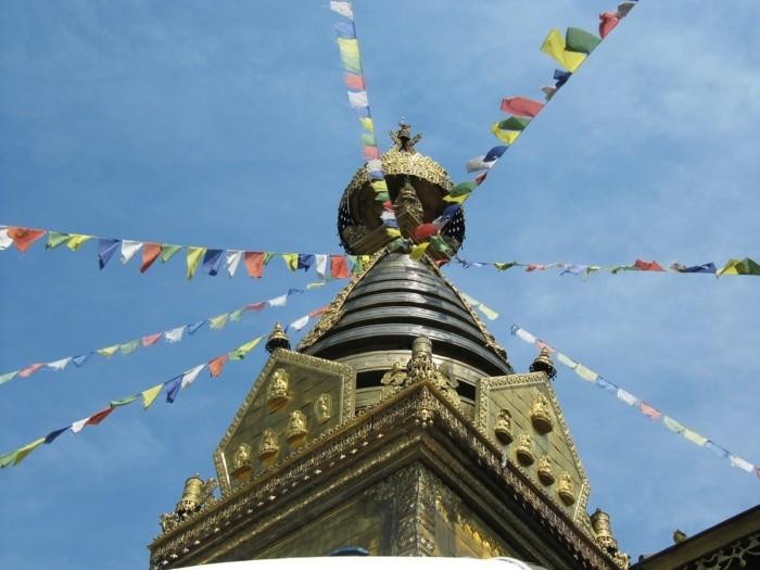 tibet spirituelle reise