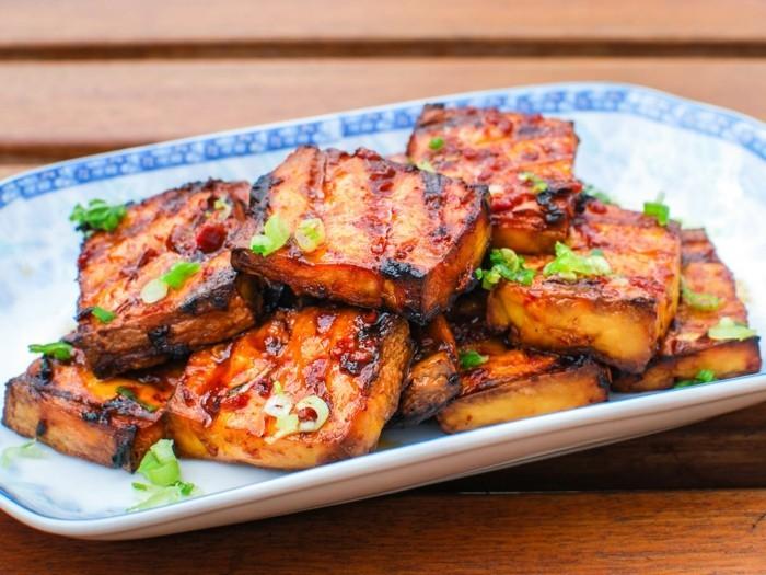 tofu naerwerte und leckere rezepte