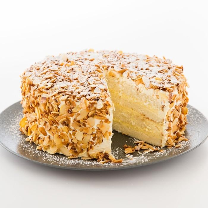 torte mandeln