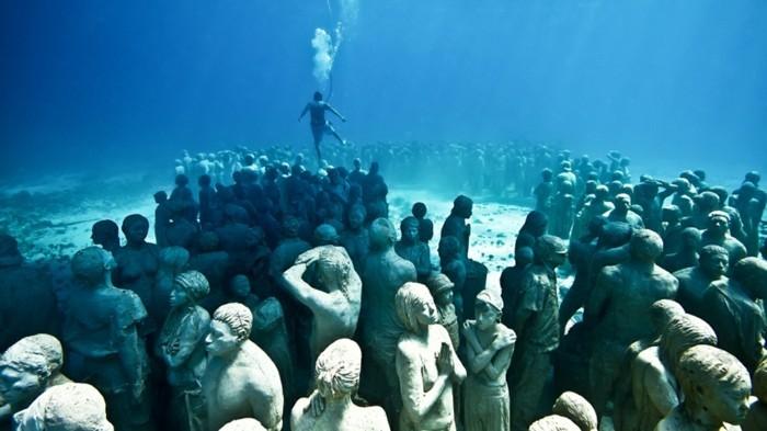 die unterwasser welt endeckt ihre geheimnisse