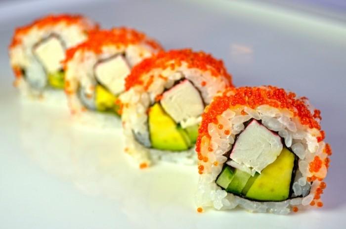 uramaki sushi herkunft und geschichte