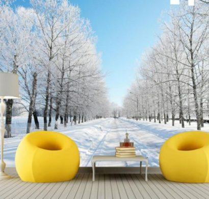 Räumliches Sehen U2013 33 Schlaue Ideen Für Die Wand  Und Bodengestaltung
