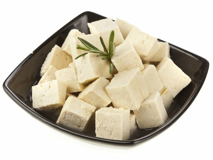 was wissen sie ueber die tofu naehrwerte