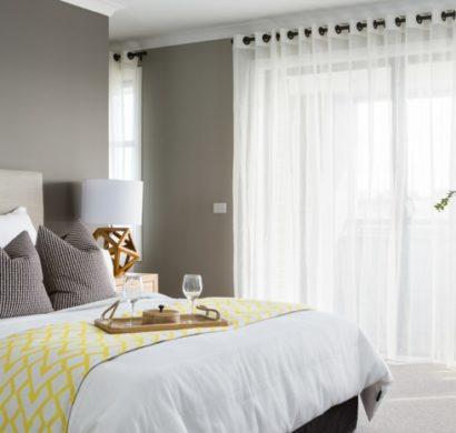 Schlafzimmer einrichten - 6 praktische Tipps für die Gestaltung ...