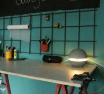 Eine Coole Betonlampe Selber Bauen Anleitung Von Saris Garage