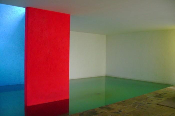 Casa Girald von Luis Barragan