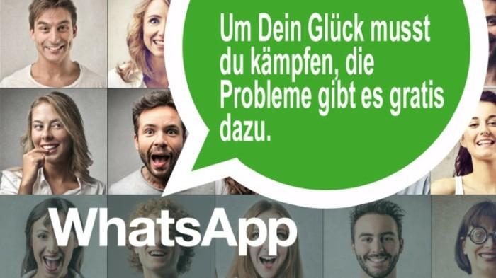 Coole Statussprüche für Whatsapp mit Bildern fuer collage 48
