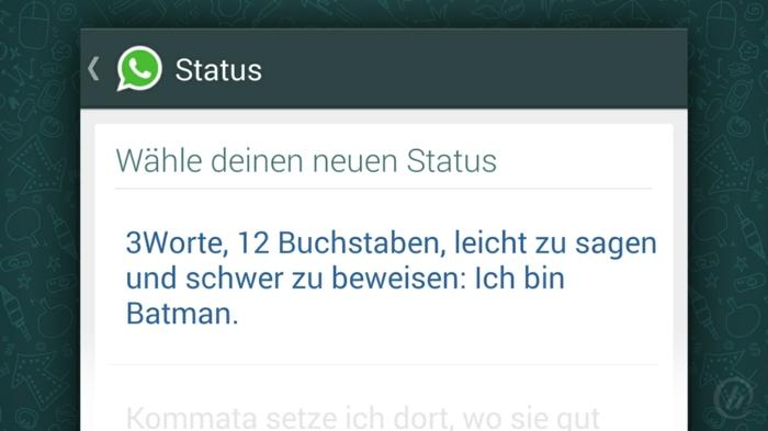 Coole Statussprüche für Whatsapp mit Bildern fuer collage