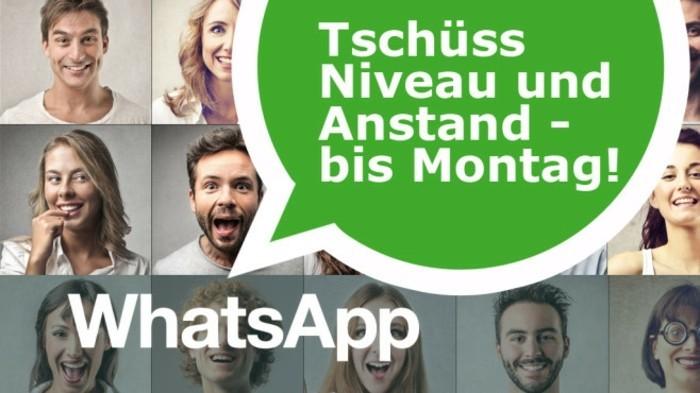 Coole Statussprüche für Whatsapp mit Bildern fuer collage15