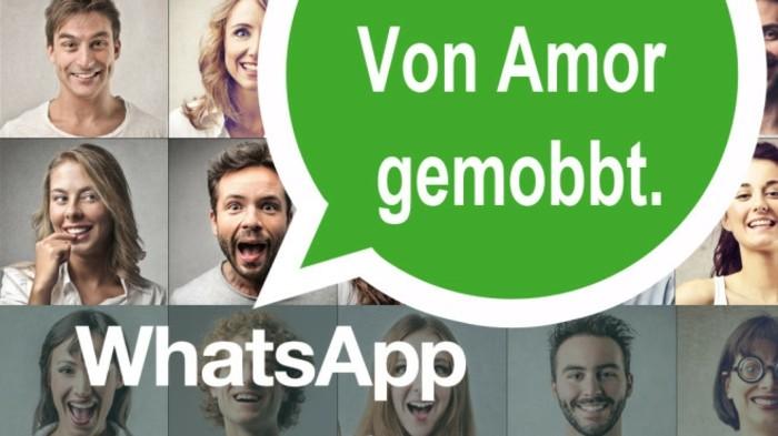 Coole Statussprüche für Whatsapp mit Bildern fuer collage17