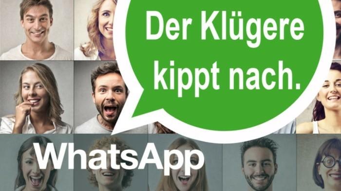 Coole Statussprüche für Whatsapp mit Bildern fuer collage18