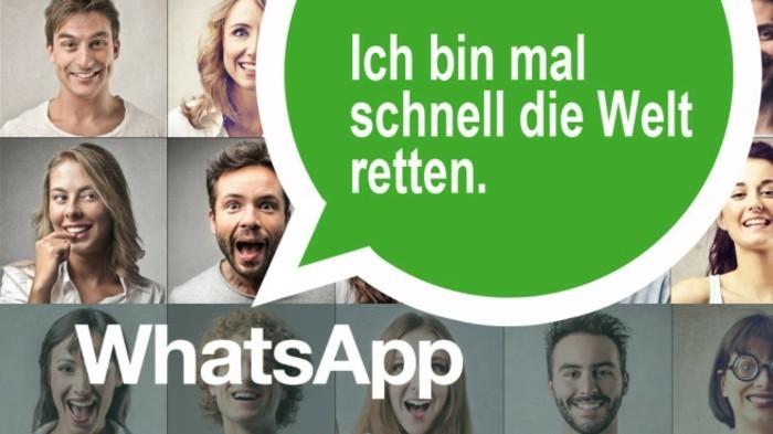 Coole Statussprüche für Whatsapp mit Bildern fuer collage31