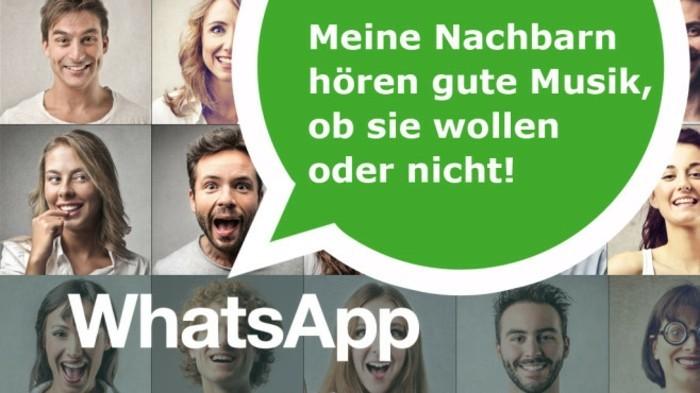 Coole Statussprüche für Whatsapp mit Bildern fuer collage36