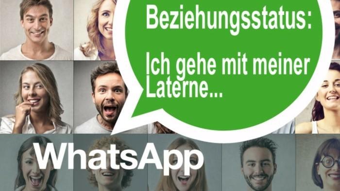 Coole Statussprüche für Whatsapp mit Bildern fuer collage40